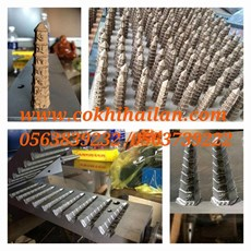 Cone Incense Injection Molds