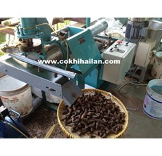 Cone Incense making Machine CIM-01