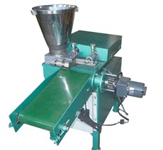 Automatic Dhoop Incense Stick Making Machine ADI-01
