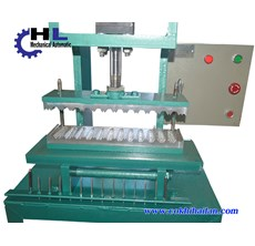 CONE PRESS MACHINE (CPM - 01)