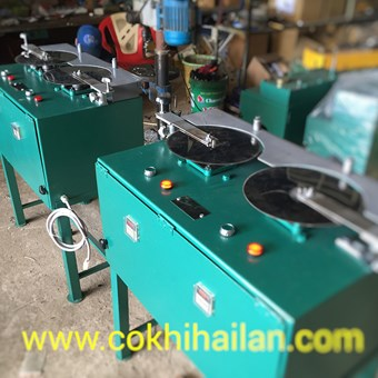COILS INCENSE MAKING MACHINE HLCM-02